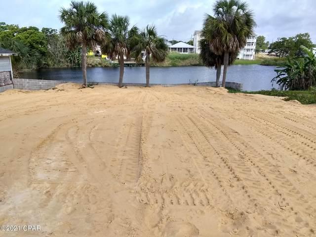 207 George C. Wallace Boulevard, Panama City Beach, FL 32407 (MLS #712820) :: Berkshire Hathaway HomeServices Beach Properties of Florida