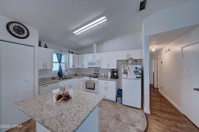 5218 Trelawney Avenue, Panama City Beach, FL 32408 (MLS #712822) :: Scenic Sotheby's International Realty
