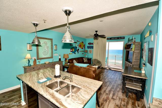 12011 Front Beach Road #304, Panama City Beach, FL 32407 (MLS #712826) :: Counts Real Estate Group