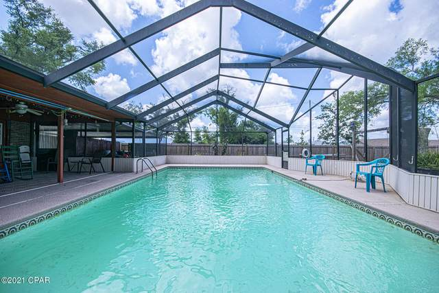 1220 Maine Avenue, Lynn Haven, FL 32444 (MLS #712827) :: Counts Real Estate Group, Inc.