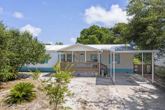 22011 Lakeview Drive, Panama City Beach, FL 32413 (MLS #712828) :: Berkshire Hathaway HomeServices Beach Properties of Florida