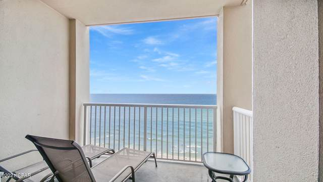 11807 Front Beach 1-1501, Panama City Beach, FL 32407 (MLS #712832) :: Counts Real Estate Group