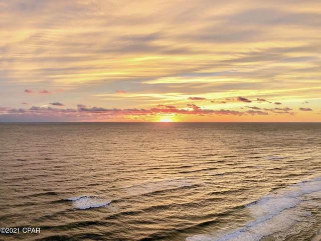 16819 Front Beach Road #2214, Panama City Beach, FL 32413 (MLS #712834) :: Scenic Sotheby's International Realty