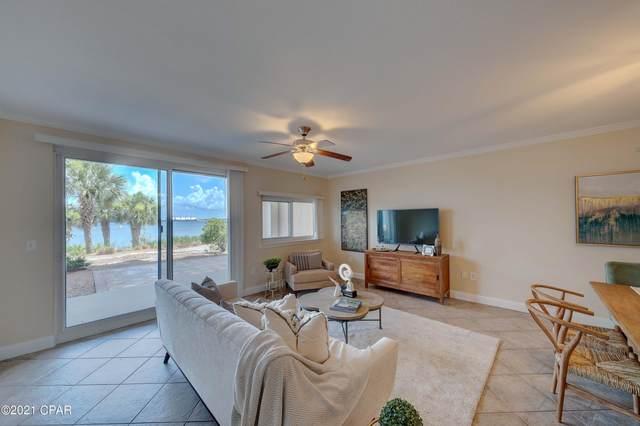 2400 Grandiflora Boulevard E109, Panama City Beach, FL 32408 (MLS #712836) :: Counts Real Estate Group