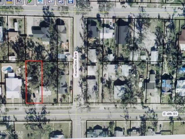 00 E 4th Street, Panama City, FL 32401 (MLS #712839) :: Counts Real Estate Group