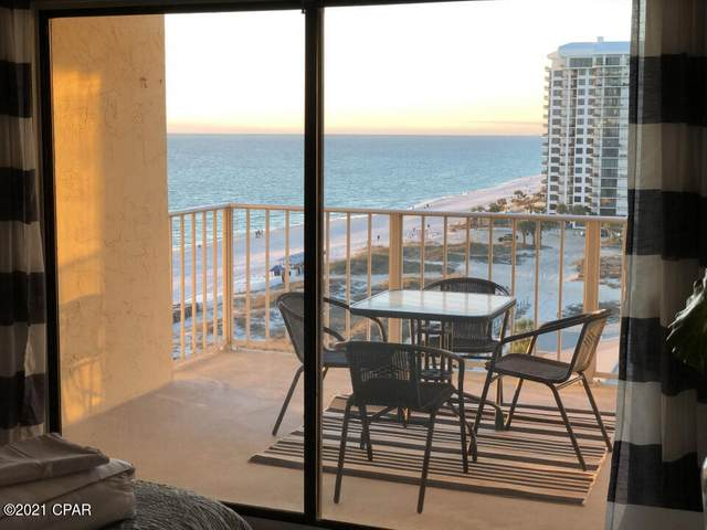5801 Thomas Drive #1001, Panama City Beach, FL 32408 (MLS #712841) :: Counts Real Estate Group