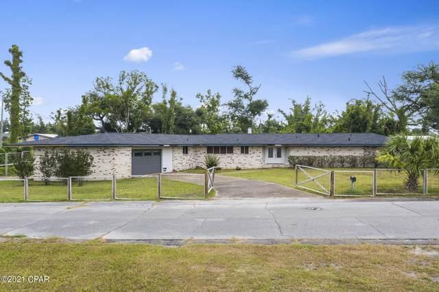 618 Kirklin Avenue, Panama City, FL 32401 (MLS #712843) :: Berkshire Hathaway HomeServices Beach Properties of Florida