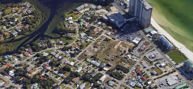 16805 E El Centro Boulevard, Panama City Beach, FL 32413 (MLS #712851) :: Counts Real Estate Group