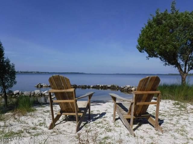 1516 Elma Ruth Drive, Southport, FL 32409 (MLS #712853) :: Team Jadofsky of Keller Williams Realty Emerald Coast