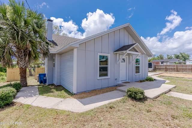 921 Mckenzie Avenue, Panama City, FL 32401 (MLS #712859) :: Anchor Realty Florida