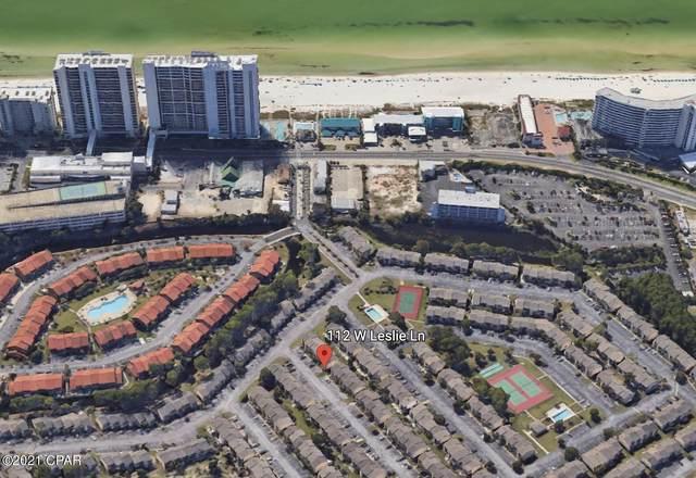 112 W Leslie Lane, Panama City Beach, FL 32407 (MLS #712861) :: Beachside Luxury Realty