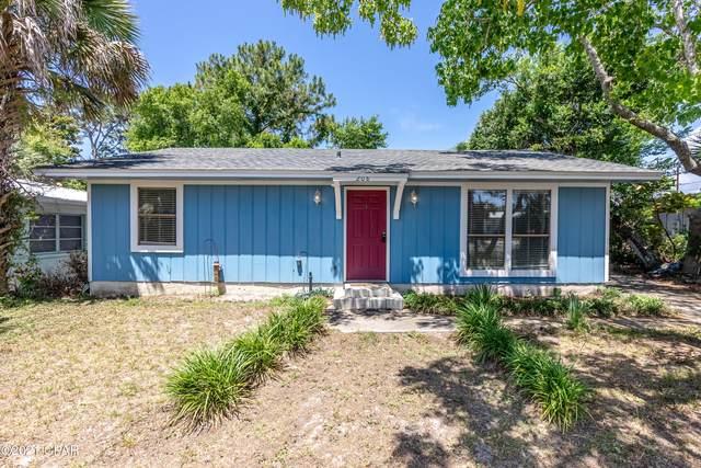 208 S Vestavia Street, Panama City Beach, FL 32413 (MLS #712864) :: Berkshire Hathaway HomeServices Beach Properties of Florida