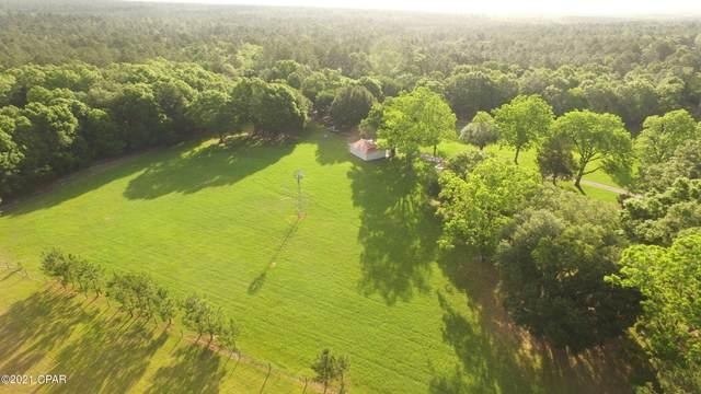 2199 Curtis Madden Road, Baker, FL 32531 (MLS #712866) :: Scenic Sotheby's International Realty