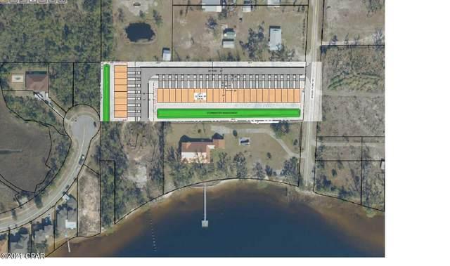 1817 Bay Breeze Drive, Southport, FL 32409 (MLS #712872) :: The Premier Property Group