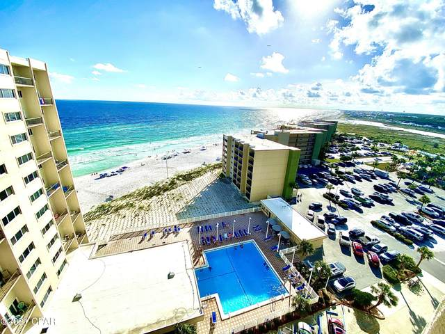 23223 Front Beach A1-30, Panama City Beach, FL 32413 (MLS #712884) :: Berkshire Hathaway HomeServices Beach Properties of Florida
