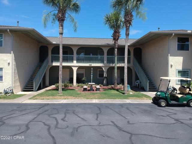 116 Damon Circle D, Panama City Beach, FL 32407 (MLS #712888) :: Anchor Realty Florida