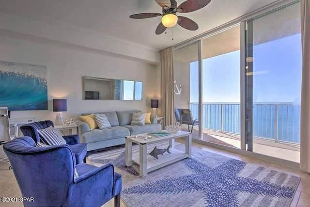 16819 Front Beach Road #3009, Panama City Beach, FL 32413 (MLS #712891) :: Scenic Sotheby's International Realty