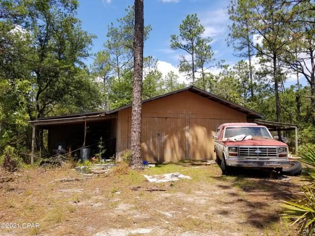 5000 Fox Pond Road, Chipley, FL 32428 (MLS #712892) :: Scenic Sotheby's International Realty