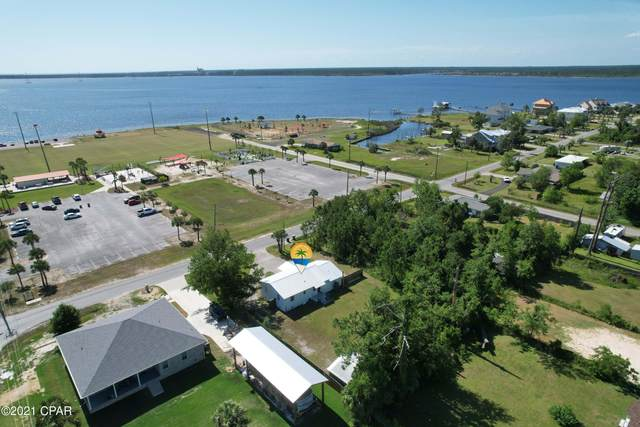 411 Montana Avenue, Lynn Haven, FL 32444 (MLS #712900) :: Scenic Sotheby's International Realty