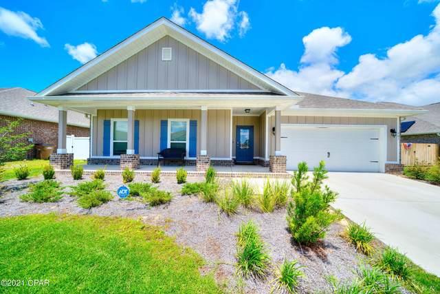 301 Grafton Street, Southport, FL 32409 (MLS #712902) :: Beachside Luxury Realty