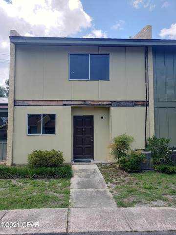 1025 W 19th Street 2C, Panama City, FL 32405 (MLS #712903) :: Vacasa Real Estate