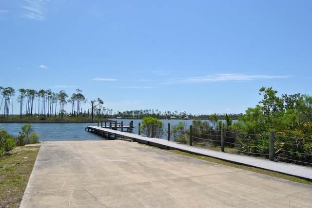 723 Vista Del Sol Lane, Panama City, FL 32404 (MLS #712908) :: Berkshire Hathaway HomeServices Beach Properties of Florida
