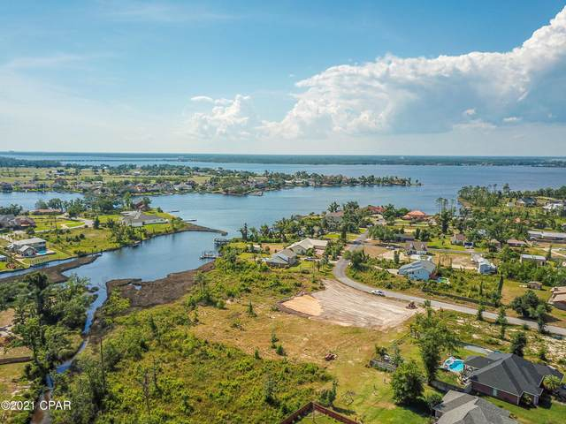 101 N Bay Court, Lynn Haven, FL 32444 (MLS #712918) :: Vacasa Real Estate