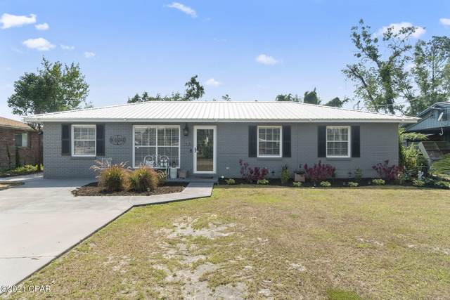 1813 Chestnut Avenue, Panama City, FL 32405 (MLS #712921) :: Berkshire Hathaway HomeServices Beach Properties of Florida