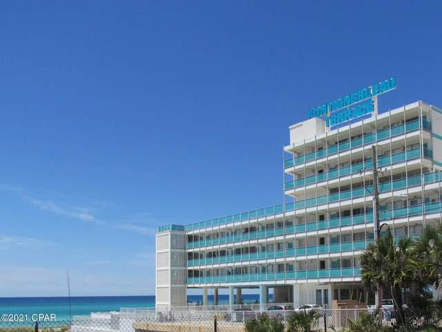 14401 Front Beach Road #704, Panama City Beach, FL 32413 (MLS #712926) :: Anchor Realty Florida