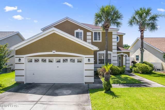 96 Windridge Lane, Panama City Beach, FL 32413 (MLS #712936) :: Corcoran Reverie