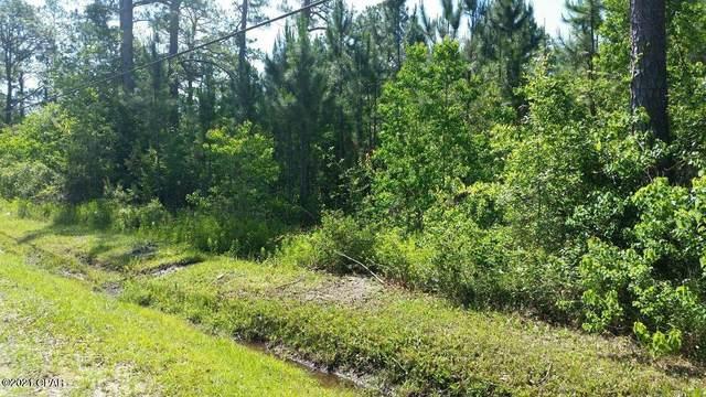 0 Mckenzie Road, Southport, FL 32409 (MLS #712944) :: Vacasa Real Estate