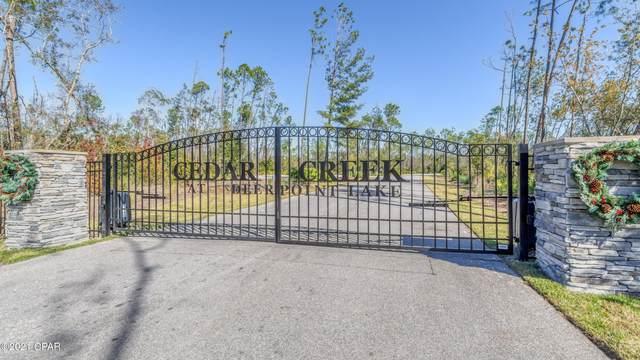 4136 Cedar Creek Drive, Southport, FL 32409 (MLS #712945) :: Beachside Luxury Realty