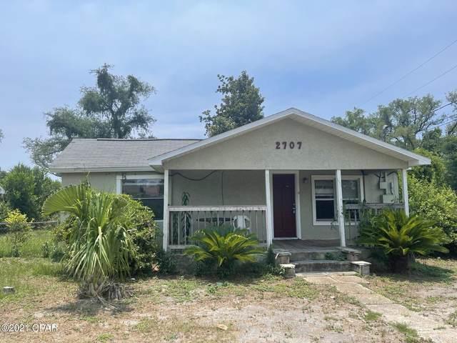 2707 W 18th Street, Panama City, FL 32405 (MLS #712951) :: Anchor Realty Florida