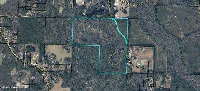 120 Acres Simmons Lane, Ponce De Leon, FL 32455 (MLS #712955) :: Team Jadofsky of Keller Williams Realty Emerald Coast