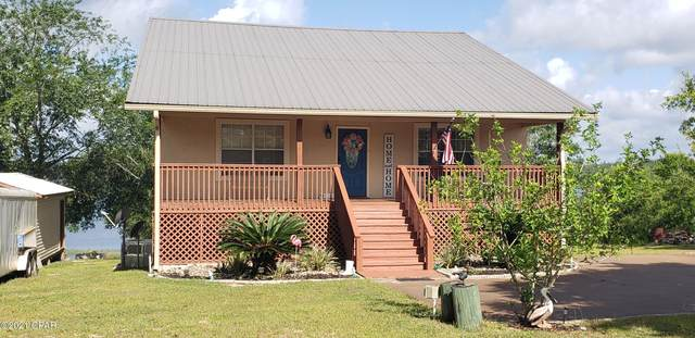 4427 Leisure Lakes Drive, Chipley, FL 32428 (MLS #712958) :: Team Jadofsky of Keller Williams Realty Emerald Coast