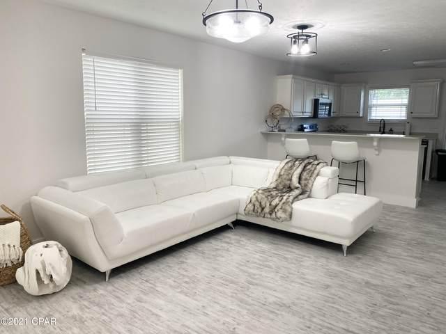 2162 Sterling Cove Boulevard, Panama City Beach, FL 32408 (MLS #712960) :: Counts Real Estate Group