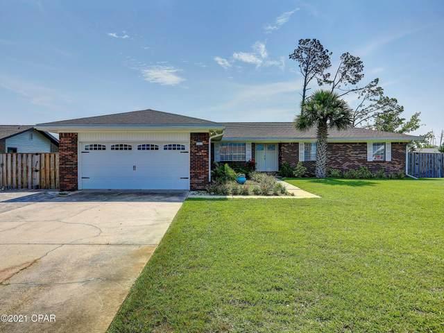 341 Floyd Drive, Lynn Haven, FL 32444 (MLS #712966) :: Anchor Realty Florida