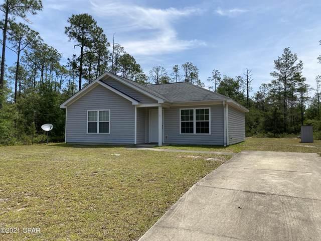 4113 Utica Avenue, Chipley, FL 32428 (MLS #712973) :: Blue Swell Realty