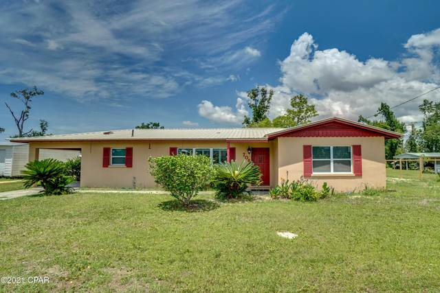 706 Indiana Avenue, Lynn Haven, FL 32444 (MLS #712974) :: Team Jadofsky of Keller Williams Realty Emerald Coast