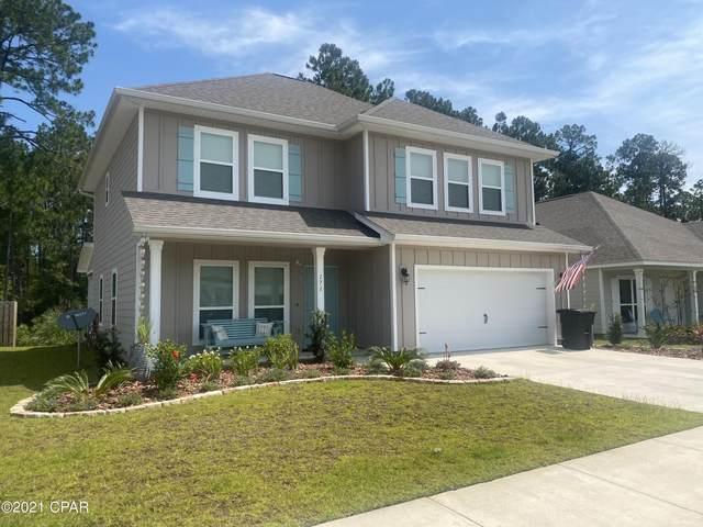171 Southern Pines Road, Santa Rosa Beach, FL 32459 (MLS #712981) :: Blue Swell Realty