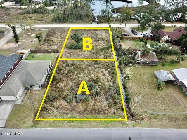 7422 Market Street Lot B, Southport, FL 32409 (MLS #712985) :: Beachside Luxury Realty