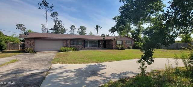 739 Baywood Drive, Lynn Haven, FL 32444 (MLS #712987) :: Scenic Sotheby's International Realty