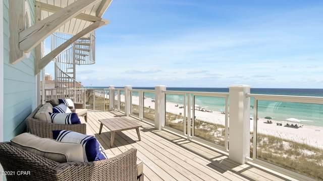 8311 Surf Drive, Panama City, FL 32408 (MLS #712992) :: Anchor Realty Florida