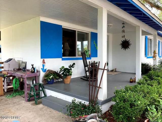 538 S Bonita Avenue, Panama City, FL 32401 (MLS #713010) :: Counts Real Estate on 30A