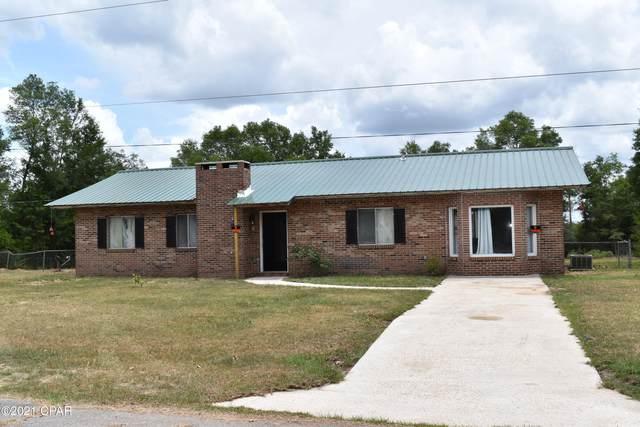 1631 Velvet Drive, Chipley, FL 32428 (MLS #713024) :: Team Jadofsky of Keller Williams Realty Emerald Coast