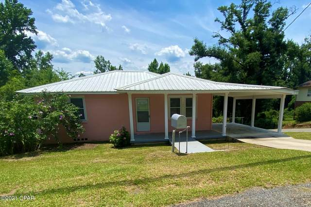 321 W Marion Street, Chattahoochee, FL 32324 (MLS #713036) :: Counts Real Estate on 30A