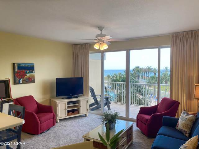 1515 Miracle Strip Parkway #313, Fort Walton Beach, FL 32548 (MLS #713037) :: Scenic Sotheby's International Realty