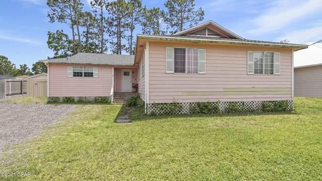 158 Heather Drive, Panama City Beach, FL 32413 (MLS #713039) :: Scenic Sotheby's International Realty