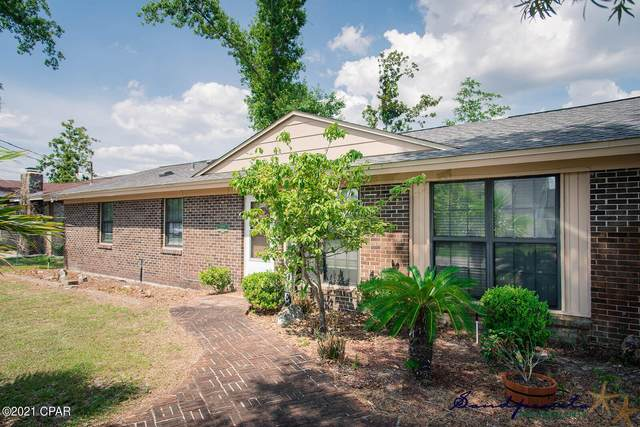 1019 Louisiana Avenue, Lynn Haven, FL 32444 (MLS #713040) :: Scenic Sotheby's International Realty