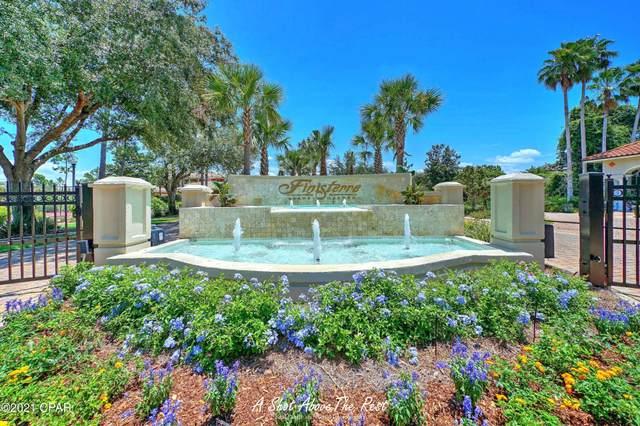 5201 Finisterre Drive, Panama City Beach, FL 32408 (MLS #713049) :: Anchor Realty Florida